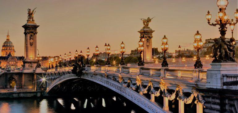 Уроки французского в Москве